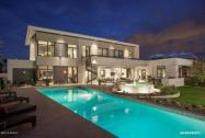 Celebrity 'Malcolm in the Middle' Star Frankie Muniz former AZ Contemporary Pad listed for $3.15 Million 1