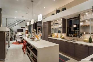 Celebrity 'Malcolm in the Middle' Star Frankie Muniz former AZ Contemporary Pad listed for $3.15 Million 11