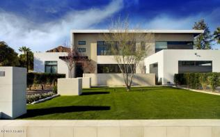Celebrity 'Malcolm in the Middle' Star Frankie Muniz former AZ Contemporary Pad listed for $3.15 Million 16