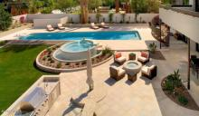 Celebrity 'Malcolm in the Middle' Star Frankie Muniz former AZ Contemporary Pad listed for $3.15 Million 18