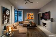 Celebrity 'Malcolm in the Middle' Star Frankie Muniz former AZ Contemporary Pad listed for $3.15 Million 2
