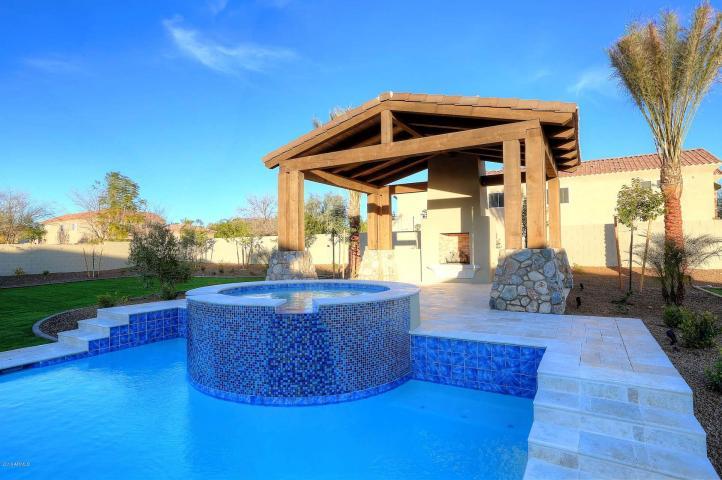 New Modern-Day Luxury in Peoria, Arizona 12