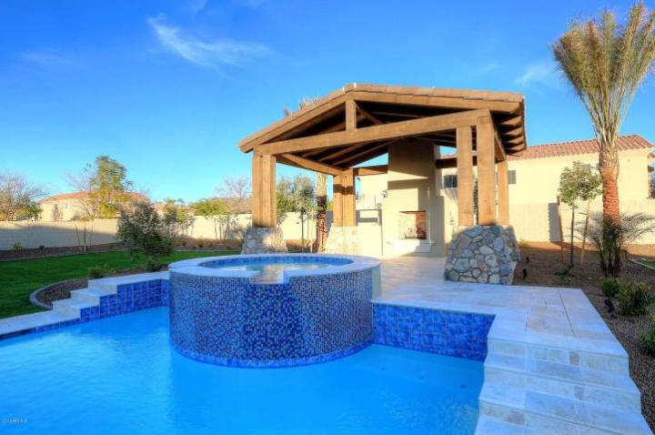 New Modern-Day Luxury in Peoria, Arizona 12