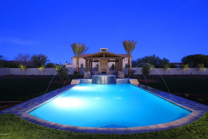 New Modern-Day Luxury in Peoria, Arizona 17