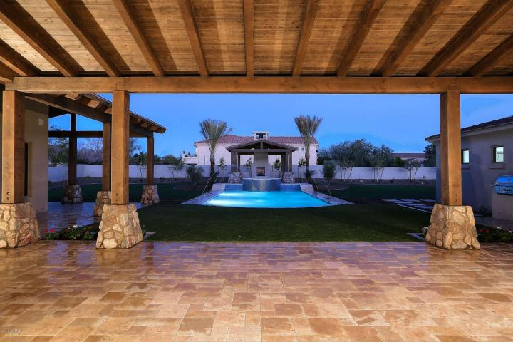New Modern-Day Luxury in Peoria, Arizona 2