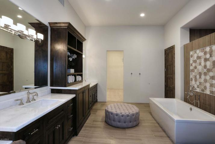 New Modern-Day Luxury in Peoria, Arizona 9