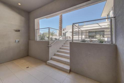 Shiny new modern crib in PV comes with its own espresso-coffee maker 22