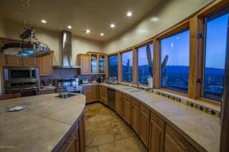 Tucson az Stunning southwest contemporary casa de lujo 13