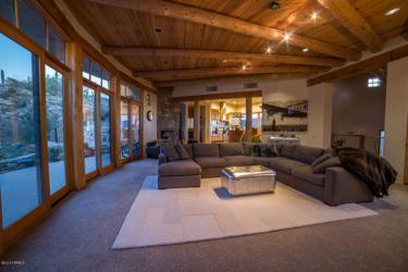 Tucson az Stunning southwest contemporary casa de lujo 4