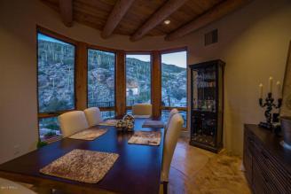 Tucson az Stunning southwest contemporary casa de lujo 5