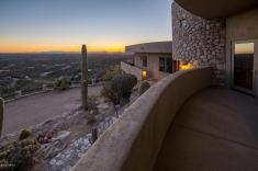 Tucson az Stunning southwest contemporary casa de lujo 6