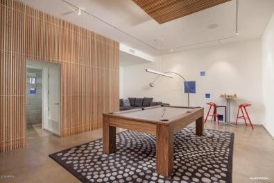 $4.2M stunning modern home in Estancia combines world-class architecture, lacks nothing. 11