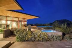 $4.2M stunning modern home in Estancia combines world-class architecture, lacks nothing. 3