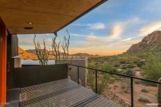 $4.2M stunning modern home in Estancia combines world-class architecture, lacks nothing. 5
