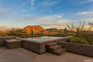 $4.2M stunning modern home in Estancia combines world-class architecture, lacks nothing. 6