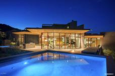 $4.2M stunning modern home in Estancia combines world-class architecture, lacks nothing.