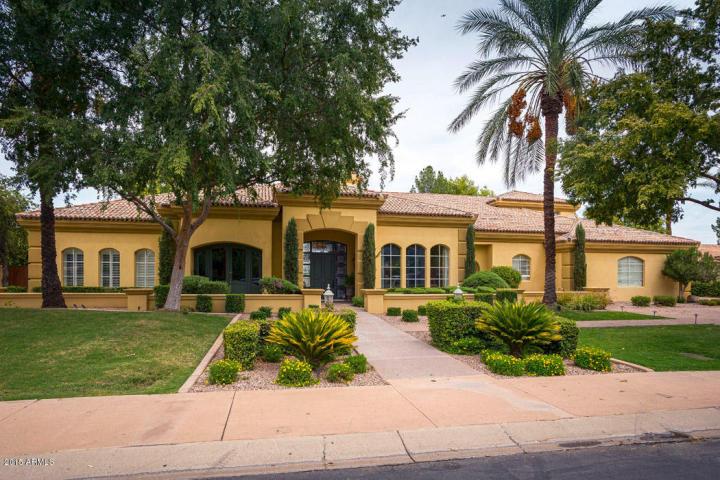 5624 E SANNA ST, Paradise Valley, AZ 85253