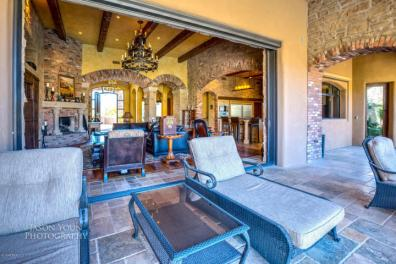 Exquisite baller estate with Indoor Basketball Court trying to bank $3.4 Million 22