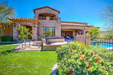 Exquisite baller estate with Indoor Basketball Court trying to bank $3.4 Million 24