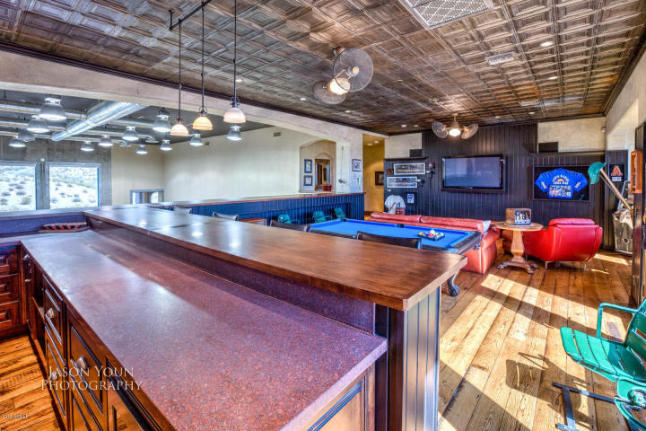 Exquisite baller estate with Indoor Basketball Court trying to bank $3.4 Million 5