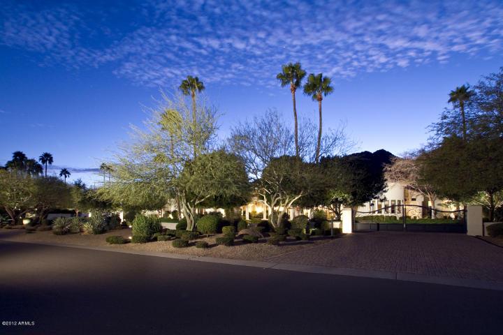 February 2016 expensive home sales Arizona 1