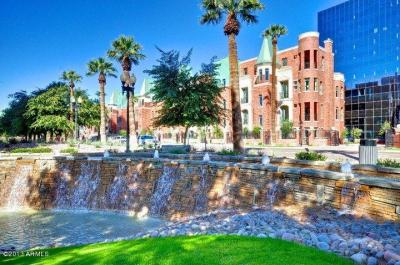 Phoenix Townhome sold for record-breaking $4.125 Million - Chateau on Central