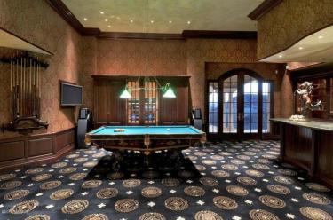 Tucson AZ Mediterranean Mansion 17