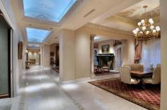 Tucson AZ Mediterranean Mansion 6