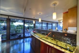 6th floor Optima Biltmore Towers pad has huge terrace, wine lovers dream 3