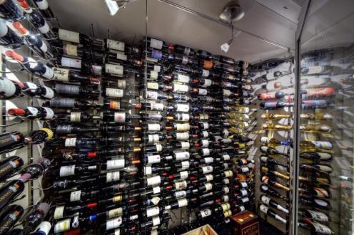 6th floor Optima Biltmore Towers pad has huge terrace, wine lovers dream 4