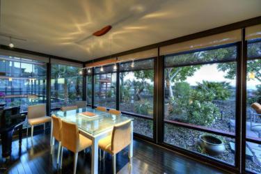 6th floor Optima Biltmore Towers pad has huge terrace, wine lovers dream 5