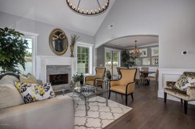 Adorable & energy efficient French country house in Arcadia lite 10