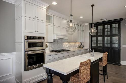 Adorable & energy efficient French country house in Arcadia lite 12