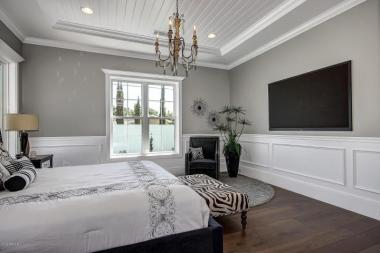 Adorable & energy efficient French country house in Arcadia lite 5