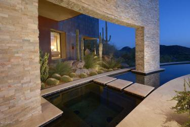 Sales of Luxury Real Estate in Scottsdale-Phoenix-Paradise Valley-Tucson markets for March 2016 topped out at $4.1 million 3