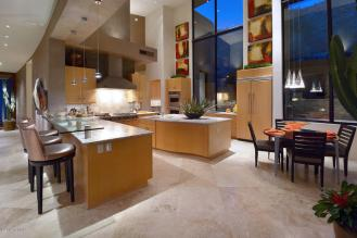 Sales of Luxury Real Estate in Scottsdale-Phoenix-Paradise Valley-Tucson markets for March 2016 topped out at $4.1 million 4