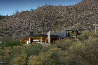 Sales of Luxury Real Estate in Scottsdale-Phoenix-Paradise Valley-Tucson markets for March 2016 topped out at $4.1 million