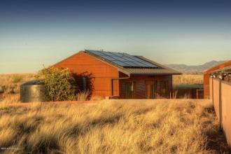 Sonoita Arizona 36-acre Estate Hideaway Off the Grid 10