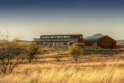 Sonoita Arizona 36-acre Estate Hideaway Off the Grid 11
