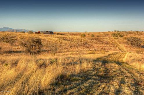 Sonoita Arizona 36-acre Estate Hideaway Off the Grid 13