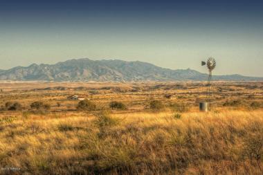 Sonoita Arizona 36-acre Estate Hideaway Off the Grid 16