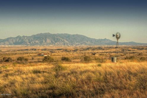 Sonoita Arizona 36-acre Estate Hideaway Off the Grid 16