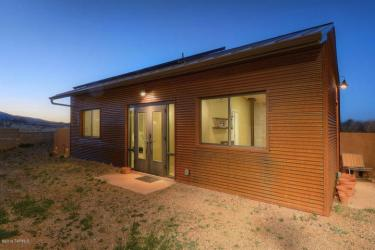 Sonoita Arizona 36-acre Estate Hideaway Off the Grid 19