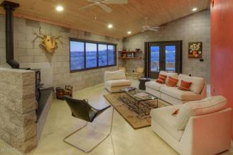 Sonoita Arizona 36-acre Estate Hideaway Off the Grid 2