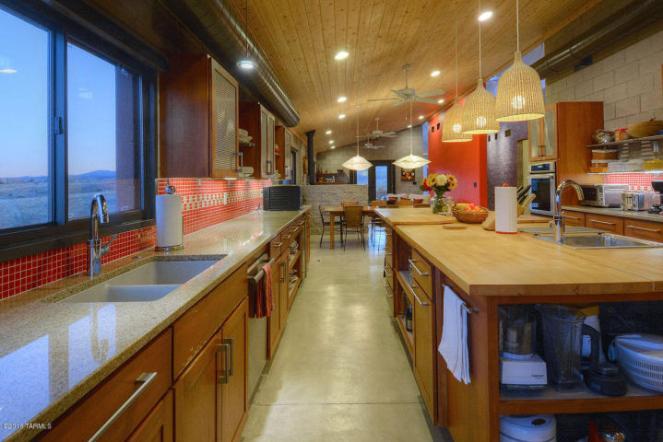 Sonoita Arizona 36-acre Estate Hideaway Off the Grid 5