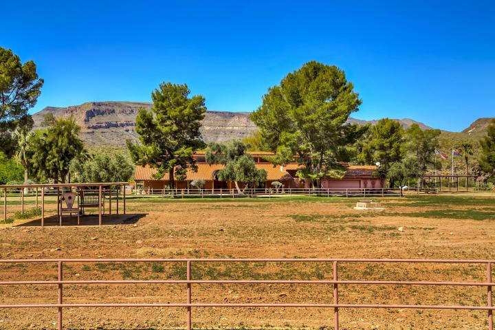 the Little Grand Canyon Ranch 1