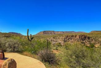 the Little Grand Canyon Ranch 20