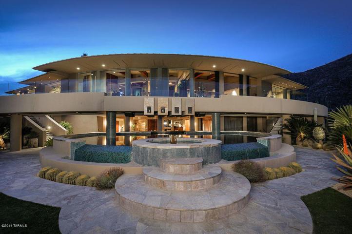 Tag: Luxury Homes Tucson Az