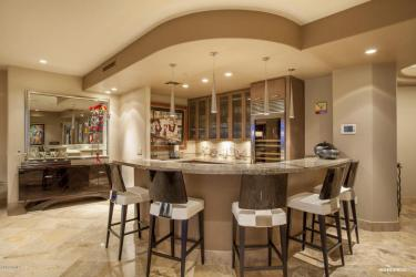 Scottsdale Waterfront residences most Exquisite Penthouse (PH07) 1
