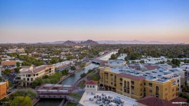Scottsdale Waterfront residences most Exquisite Penthouse (PH07) 11
